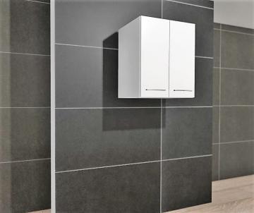 Pelipal Solitaire 9025 Wandschrank 60 cm + 2 Türen | Tiefenvariabel