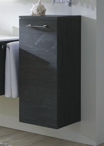 Badmöbel Marlin Bad 3130 - Azure Highboard | 30 cm