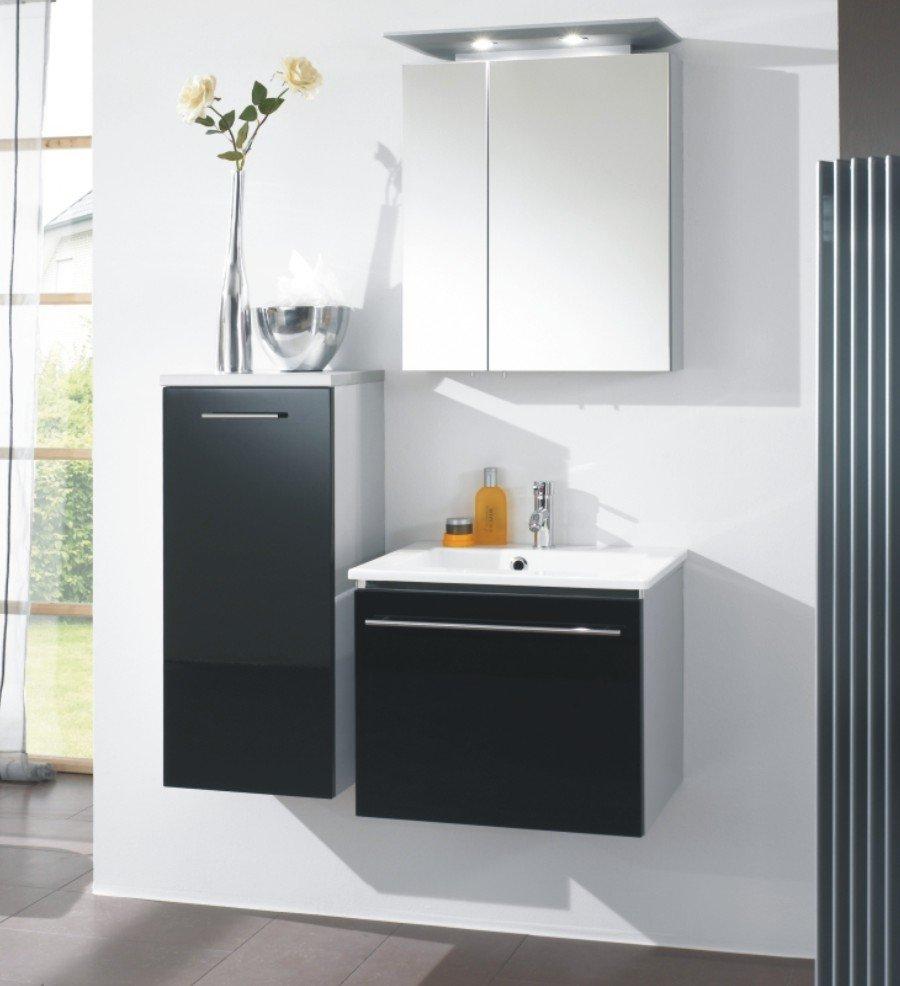 badm bel marlin city set b eckig 60 cm badshop. Black Bedroom Furniture Sets. Home Design Ideas
