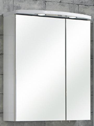 Badmöbel Pelipal Fokus 3005 Spiegelschrank 60 cm
