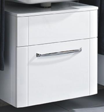 Pelipal Fokus 3005 Universal-Waschtischunterschrank |  1 Auszug 60 cm