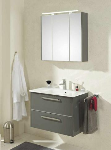 Badmöbel Pelipal Fokus 3050 Set C | 80 cm