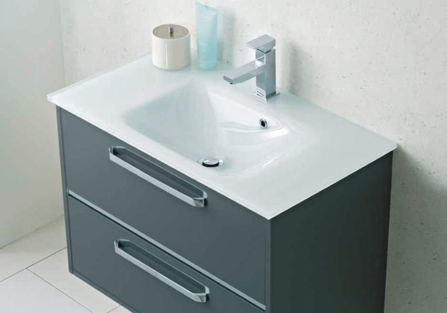 pelipal fokus 3050 badm bel set 80 cm. Black Bedroom Furniture Sets. Home Design Ideas