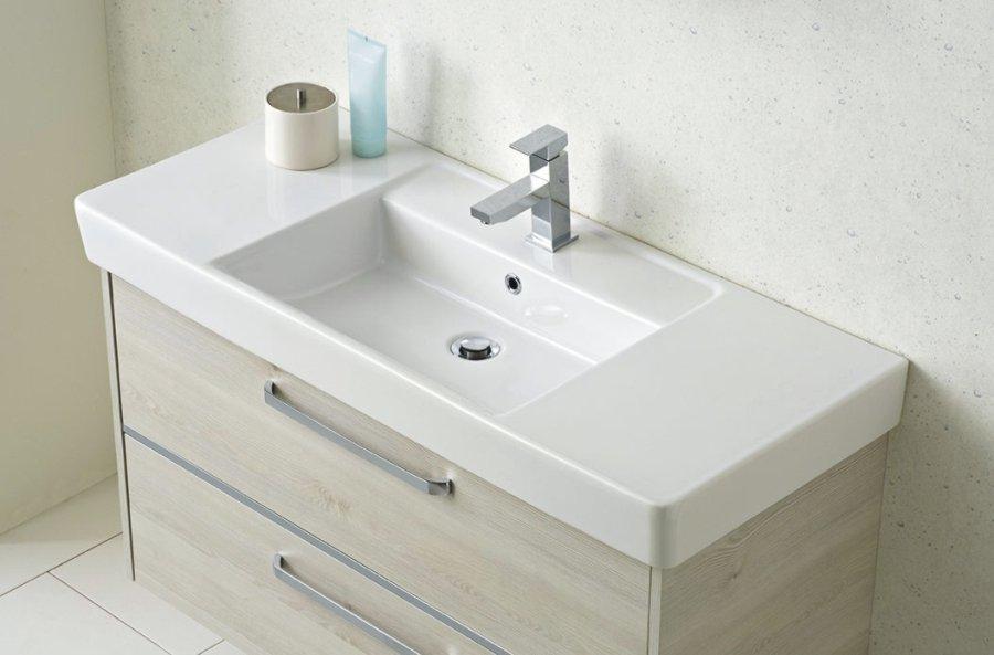 pelipal fokus 3050 badm bel set 105 cm kaufen. Black Bedroom Furniture Sets. Home Design Ideas