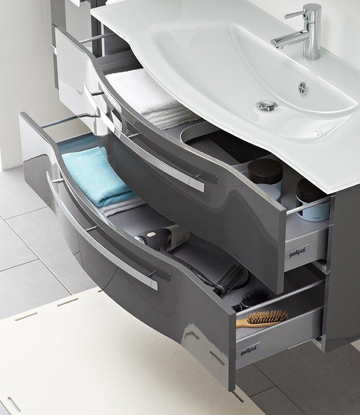 pelipal fokus 4005 set c badm bel block aktion arcom center. Black Bedroom Furniture Sets. Home Design Ideas