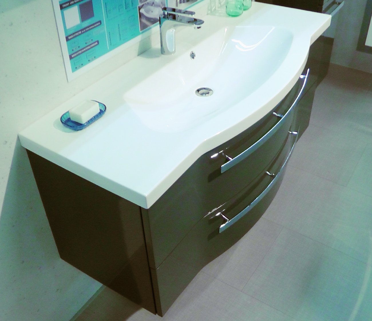 pelipal fokus 4005 badm bel arcom center. Black Bedroom Furniture Sets. Home Design Ideas