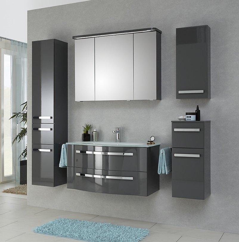 pelipal fokus 4005 set a badm bel online kaufen. Black Bedroom Furniture Sets. Home Design Ideas