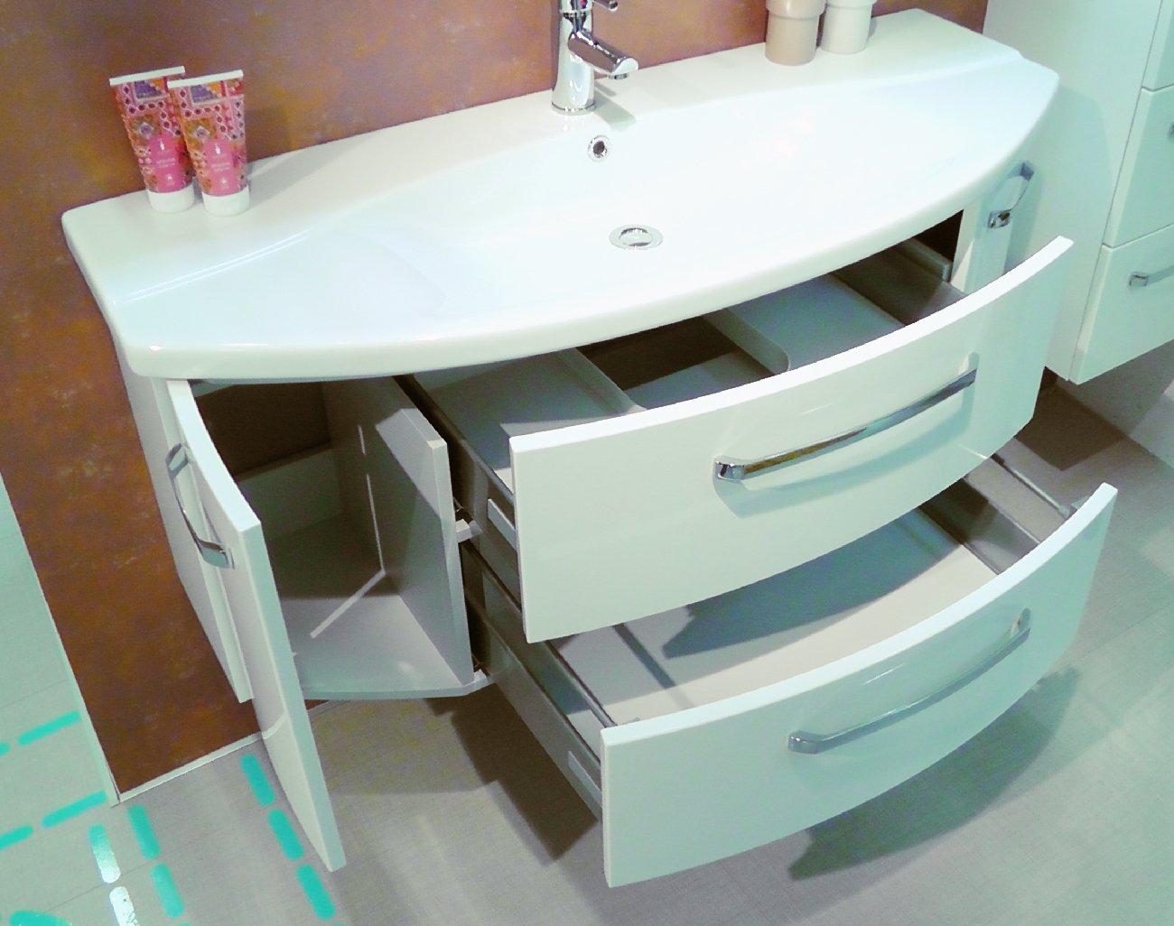 pelipal fokus 4010 set badm bel arcom center. Black Bedroom Furniture Sets. Home Design Ideas