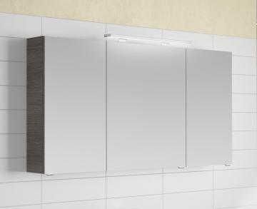 Badmöbel Pelipal Fokus 4010 Spiegelschrank A | 120 cm