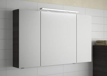 Badmöbel Pelipal Fokus 4010 Spiegelschrank A | 140 cm