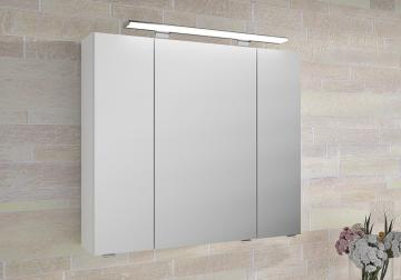 Badmöbel Pelipal Fokus 4010 Spiegelschrank A | 80 cm