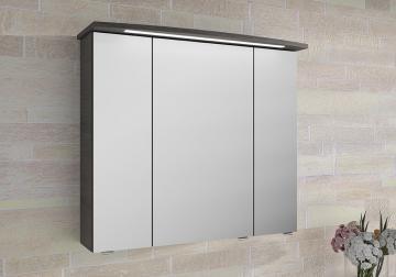 Badmöbel Pelipal Fokus 4010 Spiegelschrank C | 80 cm