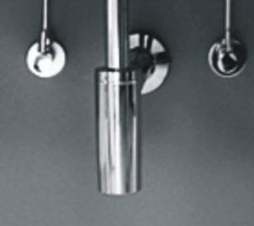 Puris Variado 2,0 Design Installationsset chrom