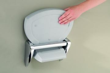 Duschsitz Solida HSK