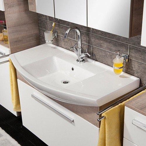 fackelmann a vero set e 100 cm badm bel arcom center. Black Bedroom Furniture Sets. Home Design Ideas