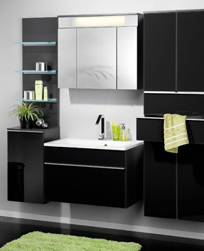 unterschrank kara badschrank g nstig. Black Bedroom Furniture Sets. Home Design Ideas