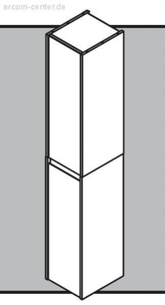 hochschrank viora wei badschrank g nstig. Black Bedroom Furniture Sets. Home Design Ideas