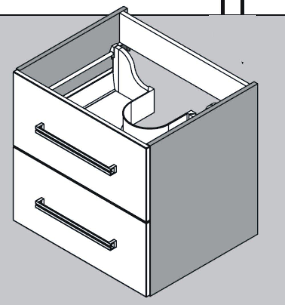 fackelmann como pinie waschtischunterschrank 60 cm arcom. Black Bedroom Furniture Sets. Home Design Ideas