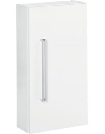 Fackelmann Lugano Weiß Hängeschrank 35 cm rechts