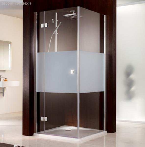 hsk duschkabine atelier b rechteck dusche 1 t r arcom center. Black Bedroom Furniture Sets. Home Design Ideas