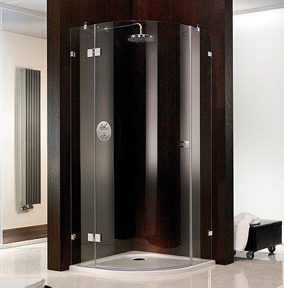 hsk atelier pur viertelkreisdusche arcom center. Black Bedroom Furniture Sets. Home Design Ideas