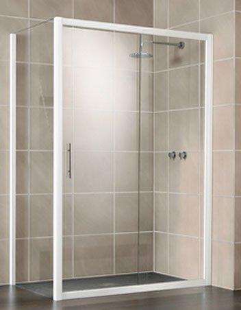 hsk duschkabine favorit nova b rechteck dusche gleitt r arcom center. Black Bedroom Furniture Sets. Home Design Ideas