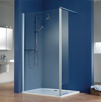 hsk duschkabine walk in easy 1 art nr 1270900 arcom center. Black Bedroom Furniture Sets. Home Design Ideas