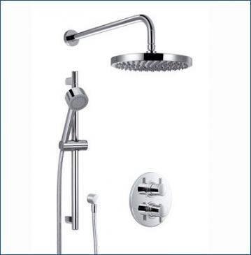 HSK Shower-Set 1.05