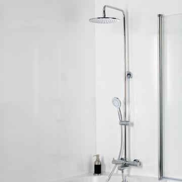 HSK Shower-Set RS 200 Thermostat | Für Badewanne