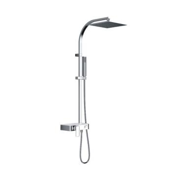 HSK Shower-Set RS 500 Mix AquaSwitch