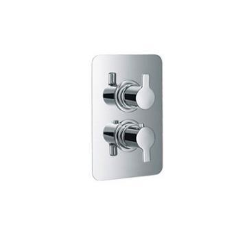 HSK Sicherheits-Thermostat mit 3-Wege Umsteller