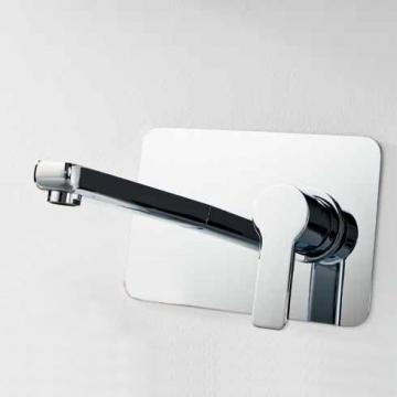 HSK Softcube Waschtisch-Einhebelmischer