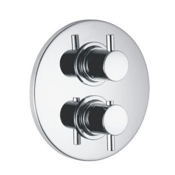 HSK UP-Sicherheits-Thermostat mit 2-Wege-Umsteller