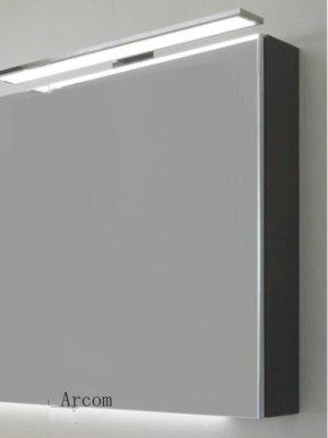 Marlin Bad 3130 - Azure Spiegelschrank B | 60 cm