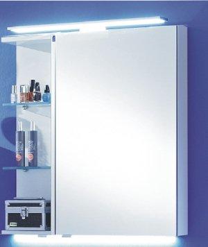 Marlin Bad 3130 - Azure Spiegelschrank D | 80 cm
