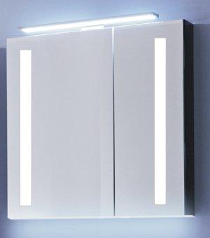 Marlin Bad 3130 - Azure Spiegelschrank E | 80 cm