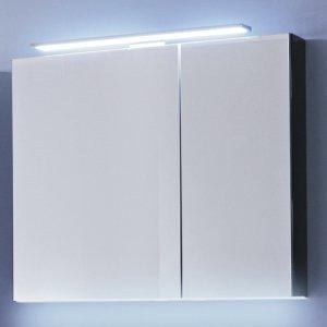 Marlin Bad 3130 - Azure Spiegelschrank G | 100 cm
