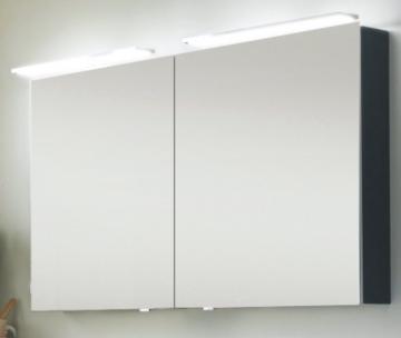 Marlin Bad 3130 - Azure Spiegelschrank K | 120 cm