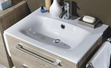 Marlin Bad 3130 - Azure Waschtisch | 60 cm