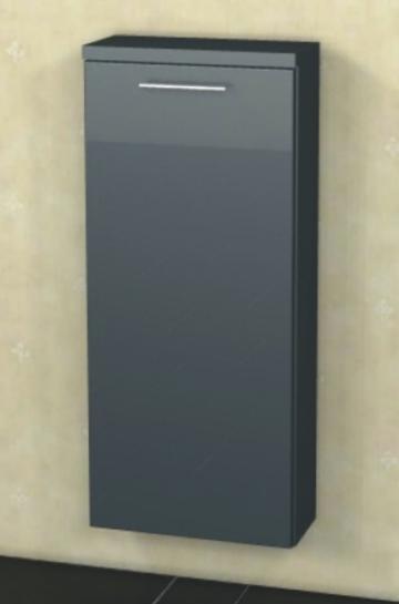 Marlin Bad 3090 - COSMO | Highboard 1 Tür 40 cm [17,6 cm tief]