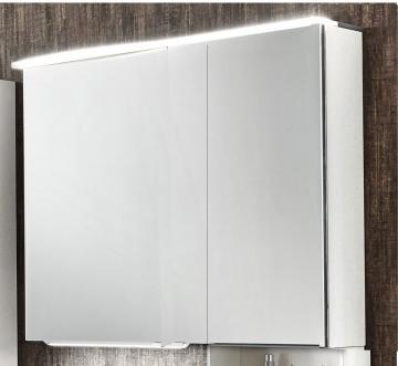 Marlin Bad 3090 - COSMO Spiegelschrank 90 cm | Rechts