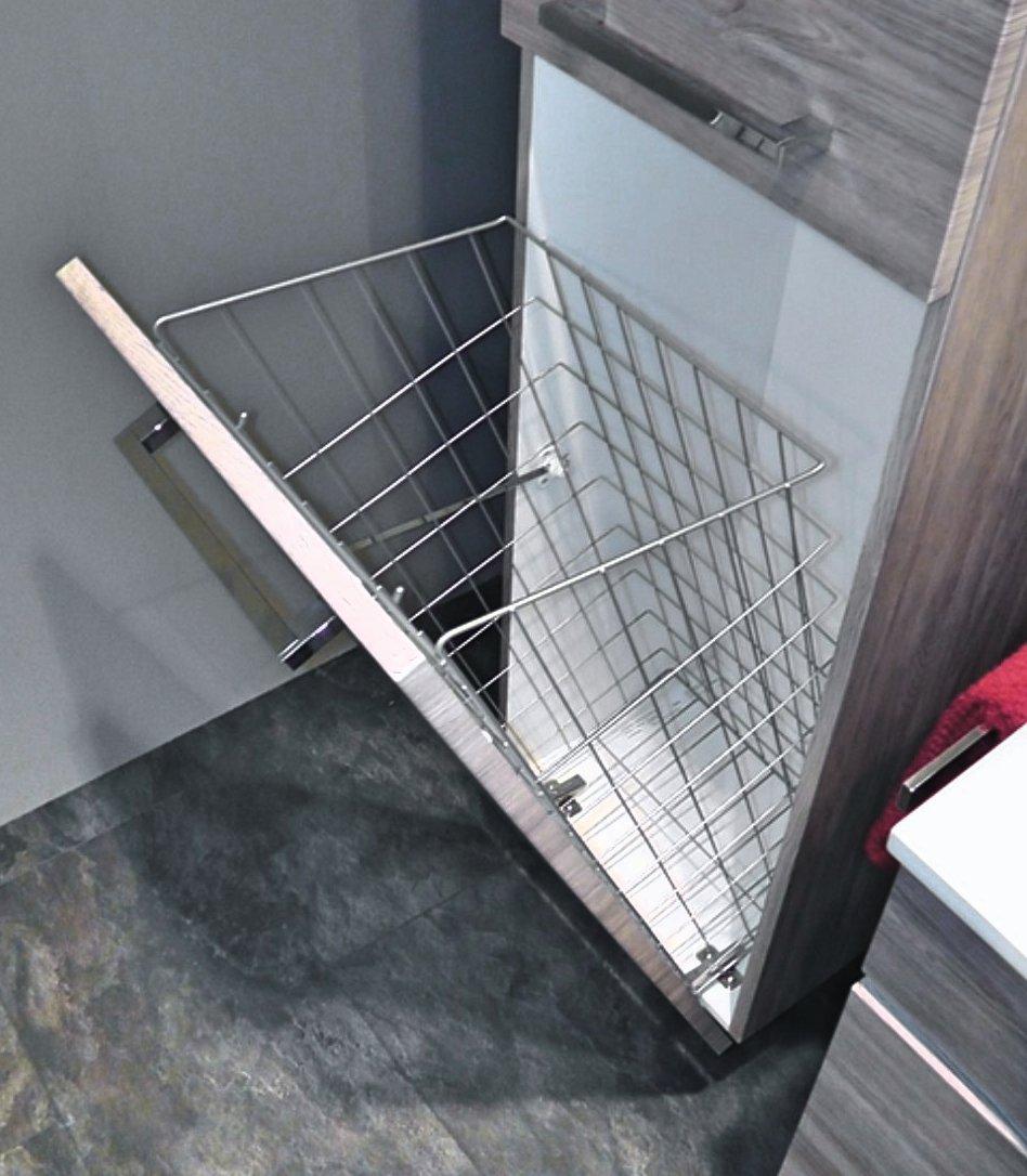 marlin hochschrank motion badschrank g nstig. Black Bedroom Furniture Sets. Home Design Ideas