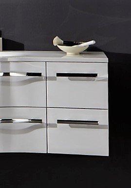 Marlin Bad 3160 - Motion Waschtischunterschrank 30 cm | 2 Auszüge