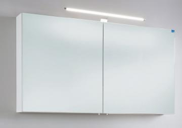 Marlin Bad 3030 - Christall Spiegelschrank A 120 cm + Innenspiegel