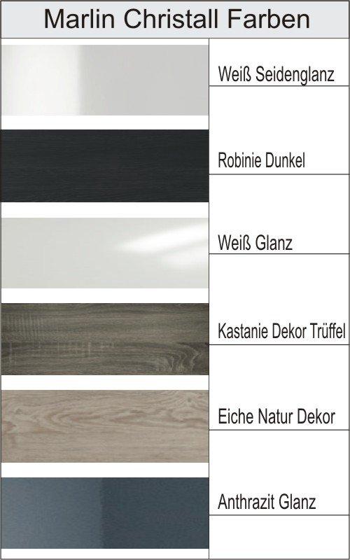 christall waschtischunterschrank a 100 cm kaufen. Black Bedroom Furniture Sets. Home Design Ideas