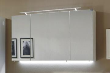 Marlin Bad 3040 - City plus Spiegelschrank D   LED-Leuchte RL90 /  120 cm