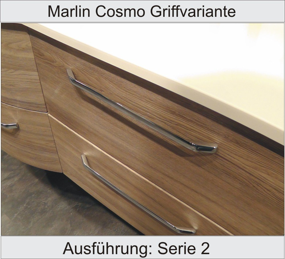 Marlin Bad 3090 - Cosmo 150 cm Set A | 6 Auszüge