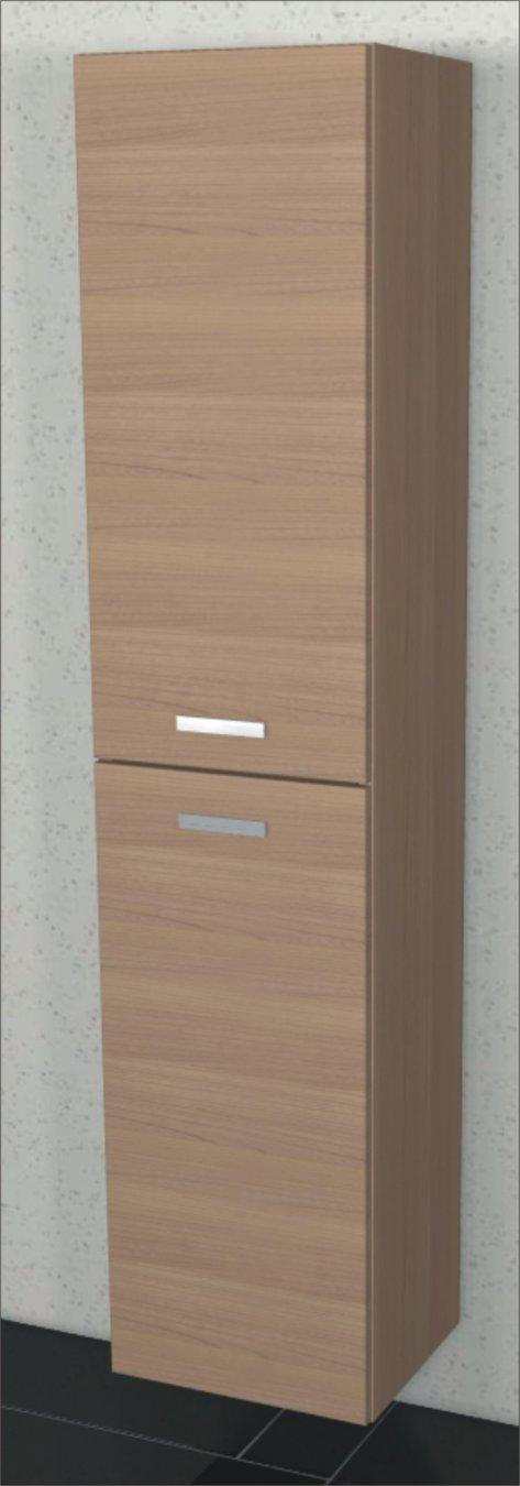 hochschrank cosmo badschrank g nstig arcom center. Black Bedroom Furniture Sets. Home Design Ideas