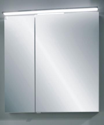 Marlin Bad 3090 - COSMO Spiegelschrank 60 cm rechts