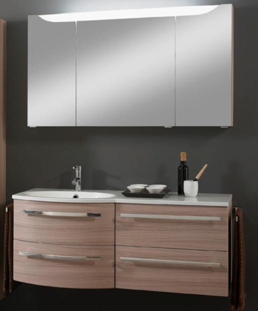 marlin bad 3090 cosmo wt unterschrank 60 cm 2 ausz ge. Black Bedroom Furniture Sets. Home Design Ideas